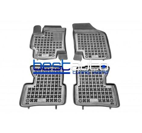 Автомобилни Гумени Стелки Rezaw Plast тип леген за Kia Rio (2005-2011)