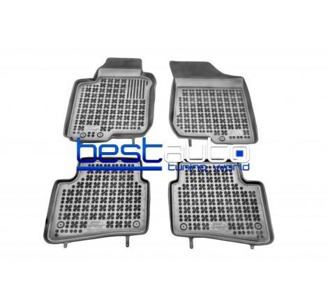 Автомобилни Гумени Стелки Rezaw Plast тип леген за Hyundai i30 (2007-2012)