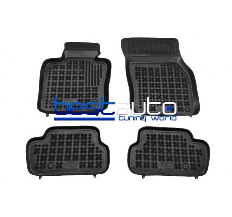 Автомобилни Гумени Стелки Rezaw Plast тип леген за Mini One Cooper III (2013+)