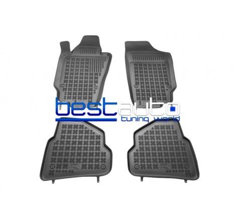 Автомобилни Гумени Стелки Rezaw Plast тип леген за Seat Cordoba (2008+)