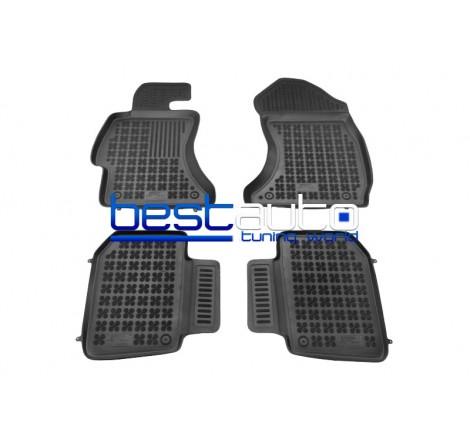 Автомобилни Гумени Стелки Rezaw Plast тип леген за Subaru WRX STI (2011 - 2018)