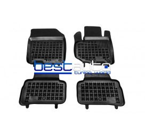 Автомобилни Гумени Стелки Rezaw Plast тип леген за Suzuki Vitara (2014+)