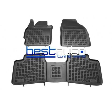 Автомобилни Гумени Стелки Rezaw Plast тип леген за Toyota Corolla (2013+)