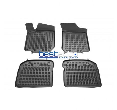 Автомобилни Гумени Стелки Rezaw Plast тип леген за VW Beetle (1998-2005)