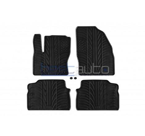 Автомобилни гумени стелки за Ford Kuga (2008-2013)