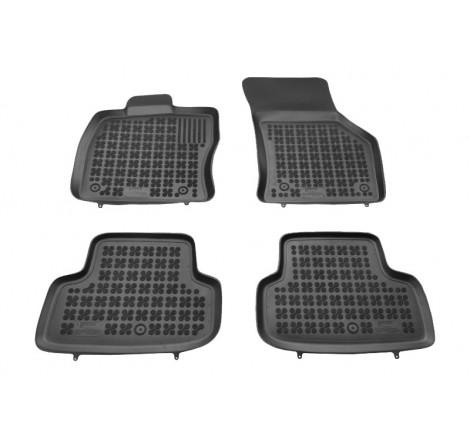 Автомобилни Гумени Стелки Rezaw Plast тип леген за Volkswagen Golf VII (2012+)