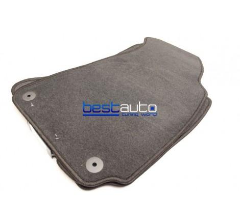 Мокетни стелки Petex за VW PASSAT B5.5 (2000-2005) Lux материя
