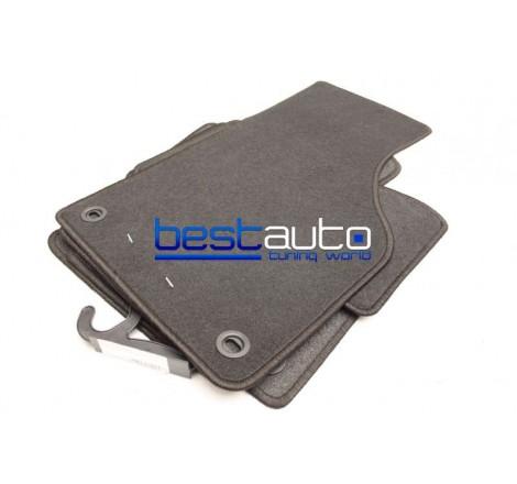 Мокетни стелки Petex за VW PASSAT B6 (2005-2010) Lux материя