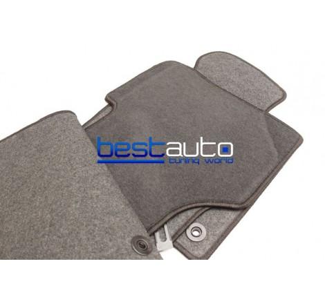Мокетни стелки Petex за VW PASSAT B7 (2010 - 2014) Lux материя