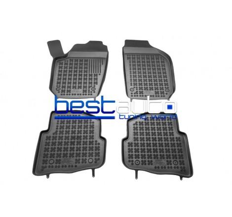 Автомобилни Гумени Стелки Rezaw Plast тип леген за Seat Cordoba (2003 - 2009)