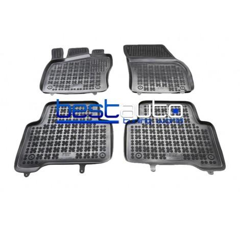 Автомобилни Гумени Стелки Rezaw Plast тип леген за Volkswagen Tiguan II (2015+)