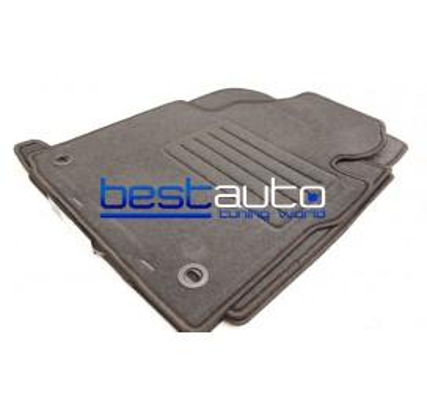 Мокетни стелки Petex за VW Touran (2003-2007)