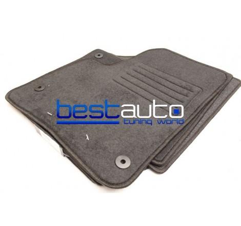 Мокетни стелки Petex за VW Touareg (2002-2010)