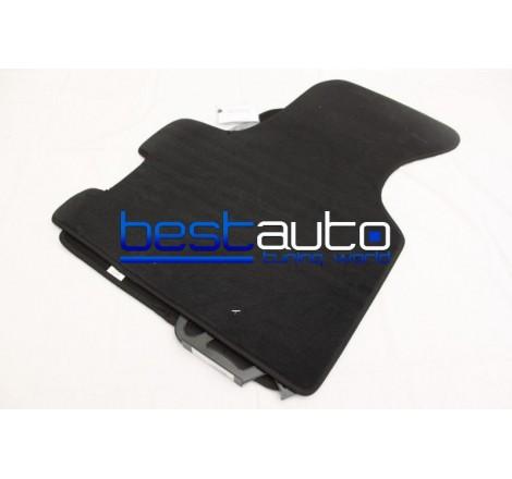 Мокетни стелки Petex за VW Transporter T4 (1990 - 2003) 3 местен