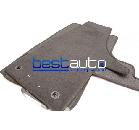 Мокетни стелки Petex за VW Transporter T6 (2015+) 3 местен
