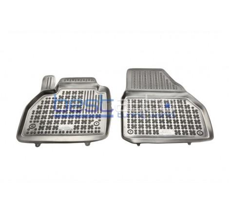 Автомобилни Гумени Стелки Rezaw Plast тип леген за Mercedes Citan W415 (2012+)