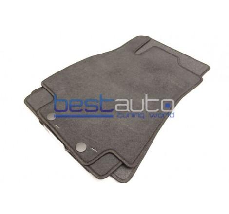Мокетни стелки Petex за Mercedes B-Class T245 (2007-2011) Lux материя
