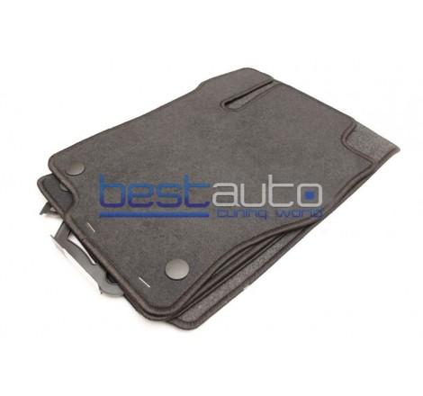 Мокетни стелки Petex за Mercedes ML W166 (2011+) Lux