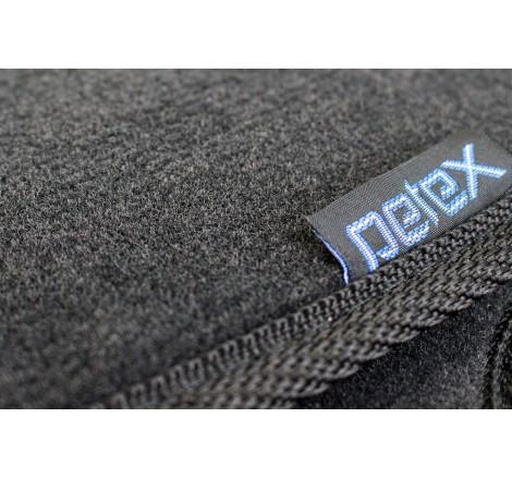 Мокетни стелки Petex за Mercedes R Class W251 (2006-2014) Къса база Lux материя