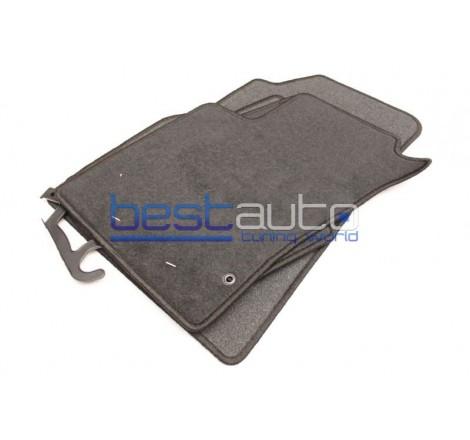 Мокетни стелки Petex за Mercedes ML W163 (2001-2005) Lux материя