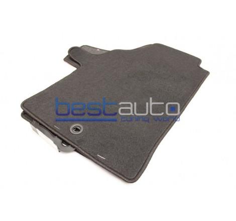 Мокетни стелки Petex за Mercedes Vito (2003-2014) Lux материя