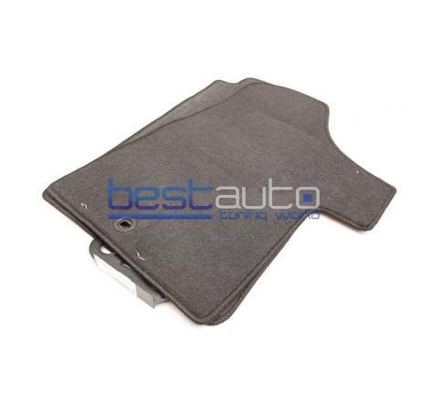 Мокетни стелки Petex за Mercedes Viano (2003-2014) Lux материя