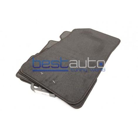 Мокетни стелки Petex за BMW Серия 1 Е87 (2003-2012) Lux материя