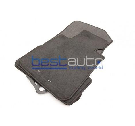Мокетни стелки Petex за BMW Серия 1 Е87 (2003-2012) Lux