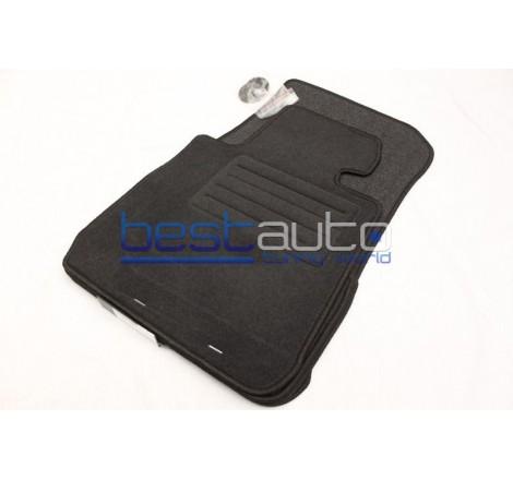Мокетни стелки Petex за BMW Серия 1 F21 (2011+)