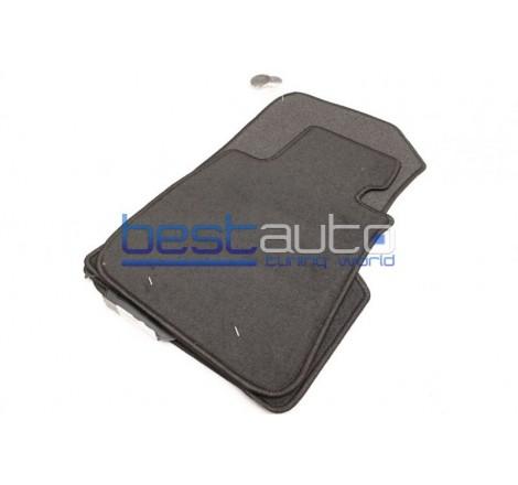 Мокетни стелки Petex за BMW Серия 3 E90 (2005-2008) Lux