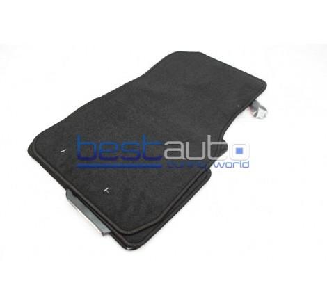 Мокетни стелки Petex за BMW Серия 3 F30 (2011+) Lux
