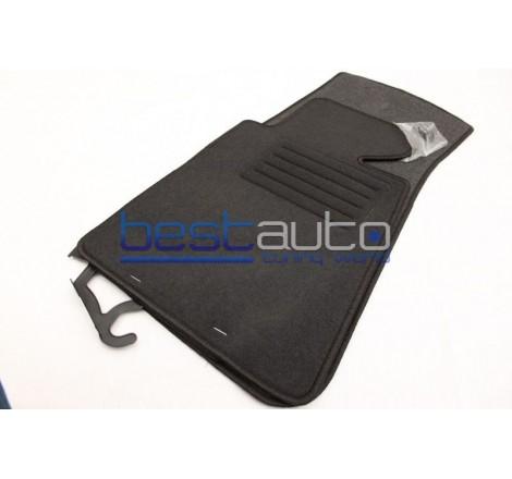 Мокетни стелки Petex за BMW Серия 5 E34 GT (2013-2016)