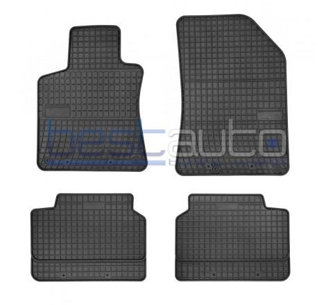 Гумени стелки Frogum за Пежо 308 / Peugeot 308 (2013+)