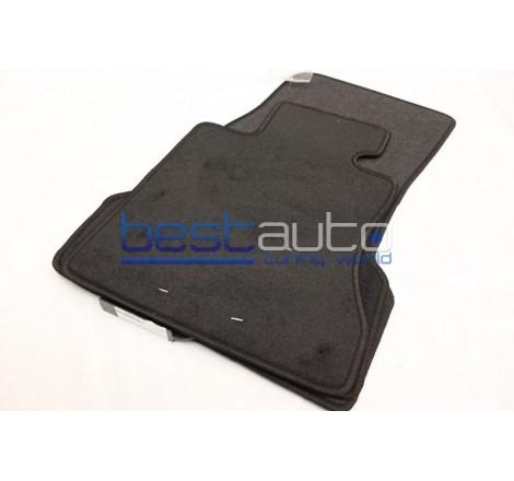 Мокетни стелки Petex за BMW Серия 5 E60 (2003-2010) Lux