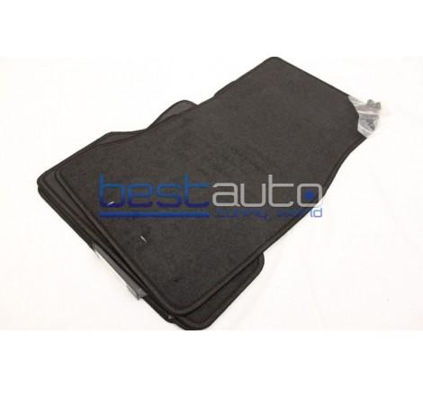 Мокетни стелки Petex за BMW Серия 5 E61 (2004-2010) Lux