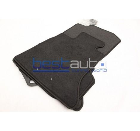 Мокетни стелки Petex за BMW Серия 5 F11 (2010-2013) Lux