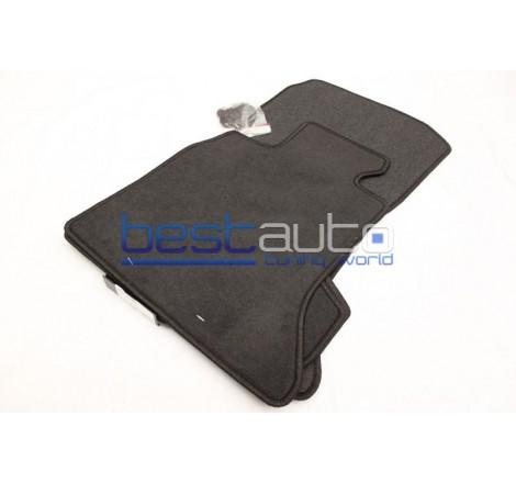Мокетни стелки Petex за BMW Серия 5 F10 (2013-2017) Lux