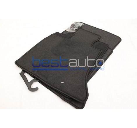 Мокетни стелки Petex за BMW Серия 5 F07 GT (2009+) Lux