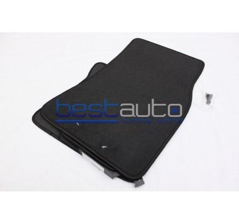 Мокетни стелки Petex за BMW Серия 6 E63 (2004-2011) Lux