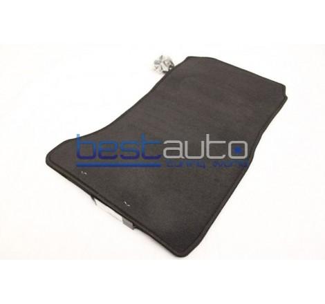 Мокетни стелки Petex за BMW Серия 7 F01 (2008-2015) Къса база Lux