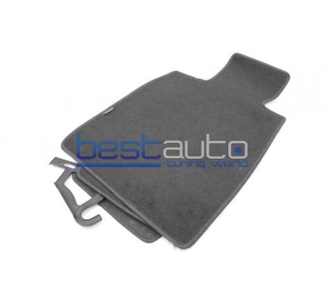 Мокетни стелки Petex за BMW Серия 7 G11 (2015+) Lux