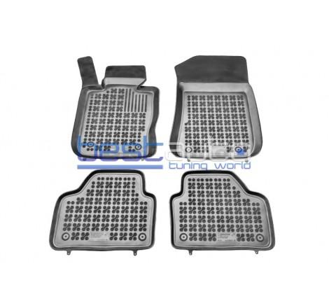 Автомобилни Гумени Стелки Rezaw Plast тип леген за BMW X1 E84 (2009-2015)