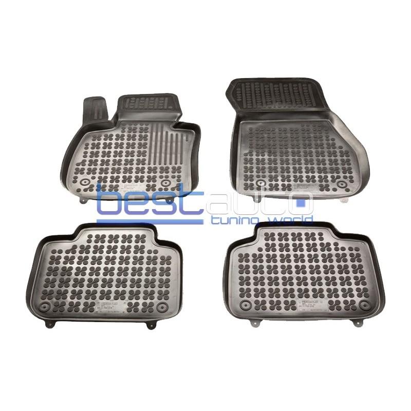 Автомобилни Гумени Стелки Rezaw Plast тип леген за BMW X1 F48 (2015+)