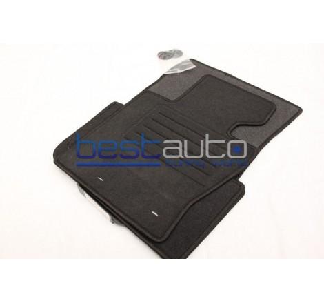 Мокетни стелки Petex за BMW X3 E83 (2004-2010)