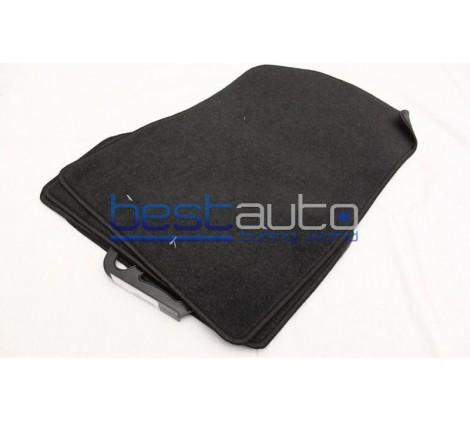 Мокетни стелки Petex за BMW X3 F25 (2010-2017)