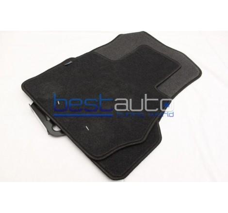 Мокетни стелки Petex за BMW X3 F25 (2010-2017) Lux