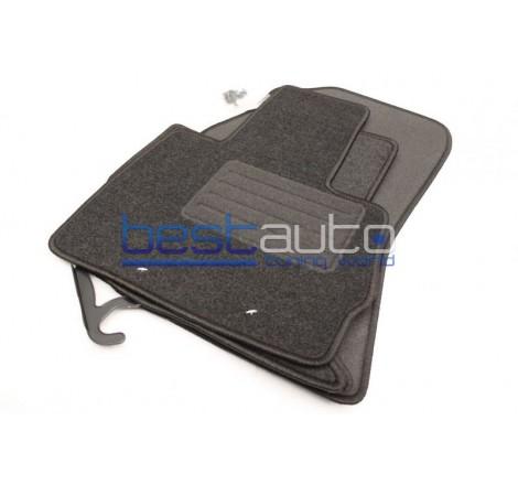 Мокетни стелки Petex за BMW X5 E53 (2000-2007)