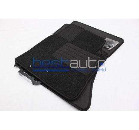 Мокетни стелки Petex за BMW X5 E70 (2007-2013)