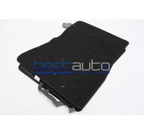 Мокетни стелки Petex за BMW X5 E70 (2007-2013) Lux