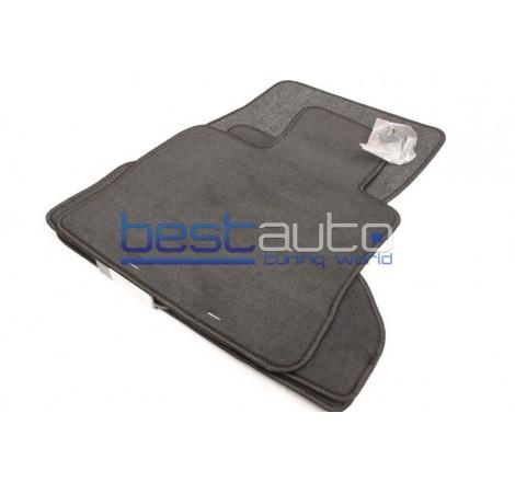 Мокетни стелки Petex за BMW X5 F15 (2013+) Lux